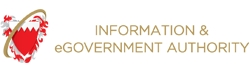 Information & eGovernment Authority Logo